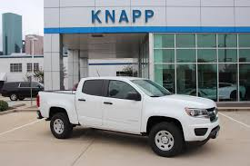 100 Select Truck New 2019 Chevrolet Colorado From Your Houston TX Dealership Knapp