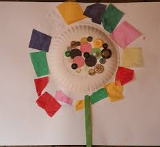 Flower Crafts For Kids An Activity Little Girls Love