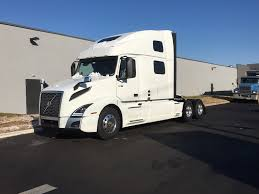 VOLVO - Tractors - Semi Trucks For Sale - Truck 'N Trailer Magazine