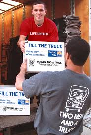 Fill The Truck: Give United | United Way Of The Lakeshore Two Men And A Truck Home Facebook Mover St Louis 121 Reviews 1233 Fill The Truck Give United Way Of Lakeshore Two Men And A Denver 10 Photos 19 Movers 520 Quad Cities Davenport Ia Movers Mundelein Il Flat Removals Apartment And Downers Grove 24 40 Local Help Us Deliver Hospital Gifts For Kids