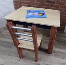 Easel Desk With Stool by Kids Desk Kids Table Art Desk Easel Kids Drafting Table
