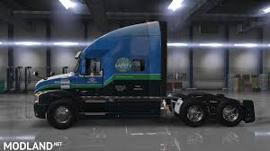 USA TRUCK Inc. Skin For Mack Anthem Mod For American Truck Simulator ... Usa Truck Simulator 3d Apk Download Gratis Simulasi Permainan Android Games In Tap Discover Carl Jordan Jr Linkedin Fdp At Truckers Against Trafficking 2019 New Western Star 4700sb Trash Video Walk Around Arcbest And Abf Freight Recognized With Smartway Exllence Award Trucks Performance Was Helped By Something It Didnt Want To Mania Forklift Crane Oil Tanker Game For Flag 3x5ft Poly