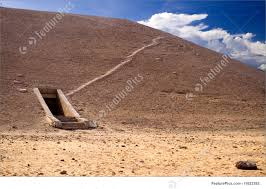100 In The Valley Of The Kings Tomb Picture