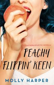 Peachy Flippin Keen Southern Eclectic