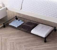 Jack Knife Sofa Bed U2013 by Best 25 Underbed Storage With Wheels Ideas On Pinterest