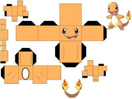 25 Images Of Mothim Pokemon Papercraft Template To Make