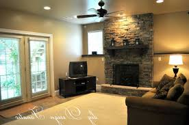 interesting basement family room design ideas with simple open in