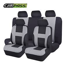 tissu pour siege voiture voiture automatique passe siège couvre maille tissu