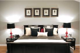 Bedroom Staging By Busybee Design