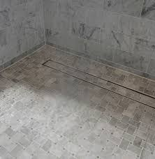 linear shower drain kitchen remodels kitchen remodels kitchen