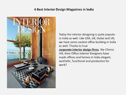 100 Best Magazines For Interior Design 4 Best Interior Design Magazines In India By Cherry Hill Issuu