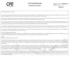 Ante Abusos De CFE Recurrir Al Amparo