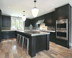 grey kitchen cabinet cabinets grey and light wood floors