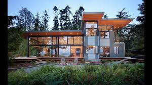 100 Contemporary House Siding Glass Design With Metal