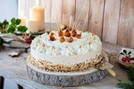 weihnachtsdessert weihnachtliche desserts torten im advent