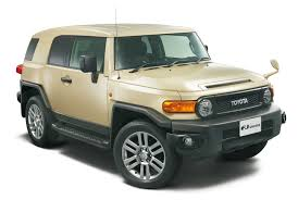 The Toyota FJ Cruiser Lives On A Little Longer In Japan | Off-Road ...