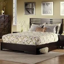 Alsa Queen Platform Bed by Copeland Furniture Catalina Bed Allmodern Office Pinterest