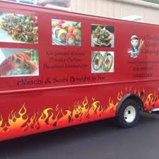 100 Food Trucks In Atlanta Hibachi World Truck Roaming Hunger