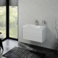 waschtischkombinationen waschbecken mit unterschrank bei