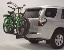 Guide To Car Racks For Electric Bikes | Electric Bike Report ... Bike Rack That Fits Jl 2018 Jeep Wrangler Forums Jt Online Cheap Rack 4 Bicycle Hitch Mount Carrier Car Truck Auto Heavy Duty 2 125 Platform Bed Bike Recommendations Nissan Frontier Forum 13 Steps With Pictures Tesla Removes Model X Factory Installed Accessory Hitch Retains Tow Reviewed Allen Sports S535 Premier Three Racks For Cars Trucks Suvs And Minivans Made In Usa Saris Diy Or Truck Bed Mounted Carrier Mtbrcom Yescomusa Universal Two Rockymounts Splitrail Hitches Wheel