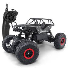 100 Rc Mudding Trucks For Sale Amazoncom SZJJX RC Cars OffRoad Rock Crawler Truck Vehicle 24Ghz