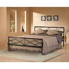 cool metal and wood bedroom furniture and wood metal beds youll