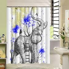 Walmart Bathroom Window Curtains by Shower Window Solutions Tags Fabric Shower Curtains Walmart Bed