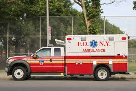 100 Ttt Truck Stop 86yearold Man Fatally Struck By SUV While Trying To Cross Flushing