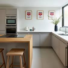 Kitchen Unit Ideas Grey Kitchen Ideas 30 Design Tips For Grey Cabinets