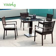 Leisure Outdoor Poly Rattan Table And Chairs Kd Style Furniture For Beach  House - Buy Poly Rattan Table And Chairs Kd Style Furniture For Beach ... 315 Round Alinum Table Set4 Black Rattan Chairs 8 Seater Ding Set L Shape Sofa Brown Beige Garden Amazoncom Chloe Rossetti 17 Piece Outdoor Made Coffee Table Set Stock Photo Image Of Contemporary Hot Item Modern Fniture Stainless Steel And Lordbee Large 5 Pcs Patio Wicker Belleze 3 Two One Glass Details About Chair Cushion Home Deck Pool 3pc Durable For Pcs New Y7n0