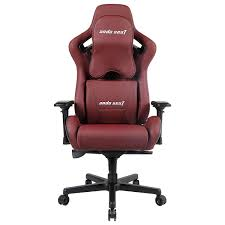 Anda Seat Kaiser Series Premium Gaming Chair Killabee 8212 Black Gaming Chair Furmax High Back Office Racing Ergonomic Swivel Computer Executive Leather Desk With Footrest Bucket Seat And Lumbar Corsair Cf9010007 T2 Road Warrior White Chair Corsair Warriorblack By Order The 10 Best Chairs Of 2019 Road Warrior Blackwhite Blackred X Comfort Air Red Gaming Star Trek Edition Hero