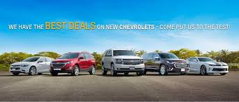 New Chevrolet And Used Car Dealer In Raleigh, NC | Sir Walter Chevrolet