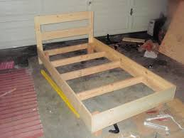 twin platform bed frame spillo caves