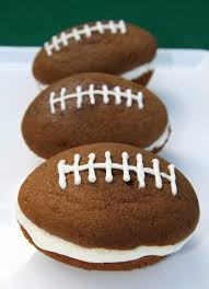 Pumpkin Whoopie Pies With Maple Spice Filling by Pumpkin Whoopie Pies With Maple Marshmallow Cream Filling Recipe