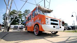 Pimped Out Ice Cream Truck - YouTube