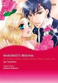 ANDROLETTIS MISTRESS EBook By Melanie Milburne