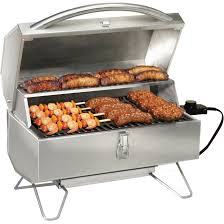 Patio Bistro Gas Grill Home Depot by Napoleon Freestyle Portable Propane Gas Grill With Tube Burner