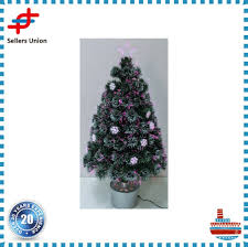 Fiber Optic Led Christmas Tree 7ft by Fiber Optic Christmas Tree White Fiber Optic Christmas Tree White