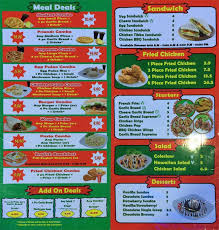 Pizza Cottage Menu Menu for Pizza Cottage Bandar Sunway