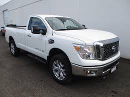 New 2017 Nissan Titan Regular Cab, Pickup | For Sale In Hillsboro, OR 2016 Nissan Titan Xd 56l 4x4 Test Review Car And Driver 2018 Mini Truck For Sale Used Cars On Buyllsearch First Drive Autonxt 2005 Bing Images Trucks Pinterest Nissan Sl For Sale In San Antonio Vernon 2017 Indepth Model 2011 S King Cab Flatbed Pickup Truck Item J69 Halfton Snow Bound Pro4x Alsome Lifted Slide In Camper Forum