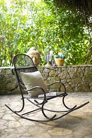 Royalty-Free Photo: Selective Focus Photography Of Black ... Better Homes Gardens Bay Ridge Rocking Chair With Gray Cushions Walmartcom Details About Rare Swedish Vintage 1950s Plywood Baby Child Polywood Shr22bl Black Seashell 1960s In Red Plastic Strings On Metal Frame Mainstays Jefferson Outdoor Wrought Iron Porch Heritage Rocking Chair Bali Sling Alinum Outindoor Pair Of Bronze Swivel Rockers For Ding Balcony Or Deck Handmade Acapulco Papasan Royaltyfree Photo Selective Focus Otography Black Scrollwork Design Decorative Patio Garden Great Deal Fniture 304345 Muriel Wicker Cushion And White Outsunny Versatile Inoutdoor High Back Wooden