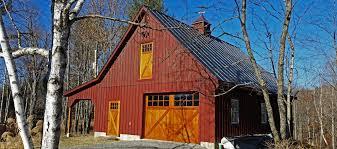 Shed Row Barns Texas by Prefab Single Car Garages Custom Barns And Buildings The