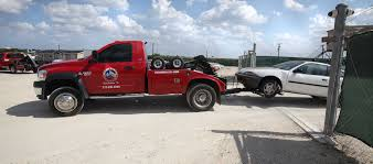 Rules For Towing Companies Differ, City To City - San Antonio ...