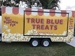 True Blue Treats - Gold Coast Food Trucks 1912 Ford Model T Volo Auto Museum Brooklyn Popcorn Mhattan Discover Nyc A Guide To Indie Food Truck Selling Popcorn In Financial District Of New Kettle Corn At The Road Side On Lexington Avenue No For Little Falls Movie Theater Wcco Cbs Minnesota Doc Pops Into Food Scene With More Than Just True Blue Treats Gold Coast Trucks J H Fentress Antique Holcomb Hoke Truck Under Hood 1930 Aa By Cretors Classic 1928 Other For Sale 4204 Dyler