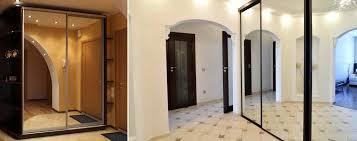 Mirror Closet Doors Redmond WA