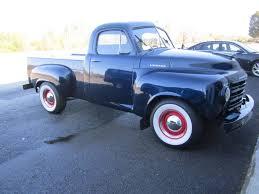 100 1950 Studebaker Truck Photo Gallery Partial Build