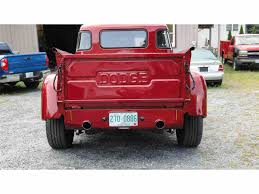 1954 Dodge Pickup For Sale   ClassicCars.com   CC-1048638 Covers Dodge Truck Bed 54 Ram 2500 Allnew 2009 Hauls Home Truckin Magazines Of Dodge Detroits Old Diehards Go Everywh Trucks 2000 Wagon Overview Cargurus Power Ideas Mobmasker Wc Signal Corps Maquetlandcom Le Monde De La Maquette 1954 Jobrated Pickup Wheels Boutique Three Quarter Ton 4x4 Us Radio Truck United Wc54 Ambulance The National Wwii Museum New Orleans Fargo 2017 Charger Amazoncom 1500 3500 Right Side Black Projector Auto Auction Ended On Vin 3b7hf13y7tg178237 1996 Ram In