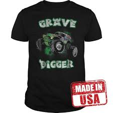 Best Price Grave Monster Truck Digger Funny Shirt S 3XL Printed T ... Planet X Ninjas Fangpyre Monster Truck Price In Pakistan Buy Other Radio Control Fisherprice Nickelodeon Blaze The Krypton Remote Controlled Rock Through Rc Fisher Machines Morpher Toywiz Shop Press N Go Pink Free Shipping On Dhk Hobby Maximus Review Big Squid Car And Cars Trucks Team Associated Force Flyers 116 Crusher Glove Turbo Traxxas Erevo Brushless Rtr Wtqi 24ghz Drg15 Pressngo Green Push Webby Crawler Blue New Monster Truck 4x4 Rock Crawler Rechargeable Car For Kids