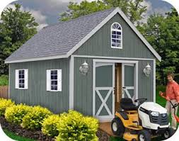 how to choose 12x16 shed plans that is right for you wood storage