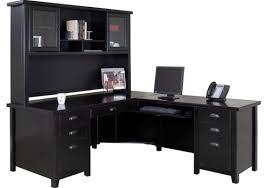Glass Corner Desk Office Depot by Breathtaking Concept Corner Desk And Bookshelf Great Long Modern